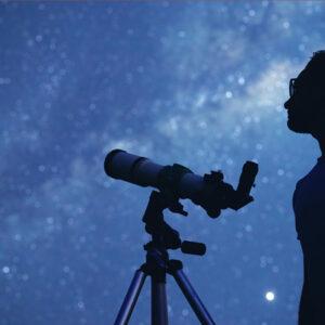 Pikksilmad ja teleskoobid