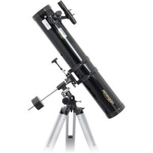 Omegon teleskoop N 114/900 EQ-1 1/3